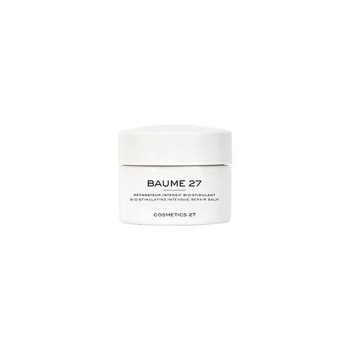 C27 BAUME 27 Біобальзам для інтенсивного відновлення шкіри