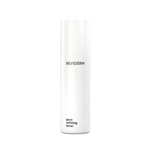 REVIDERM pore refining toner  Нежный тоник с эффектом биомиметического пилинга