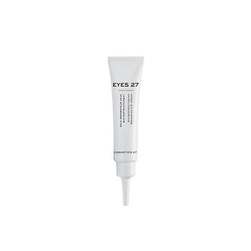C27 EYES 27 Відновлювальний біокрем для реструктуризації шкіри під очима