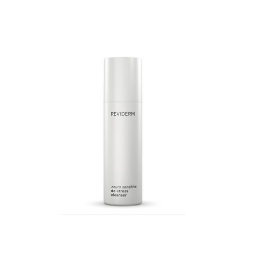 REVIDERM Бі-гель для очищення шкіри Neuro Sensitive De-stress cleanser