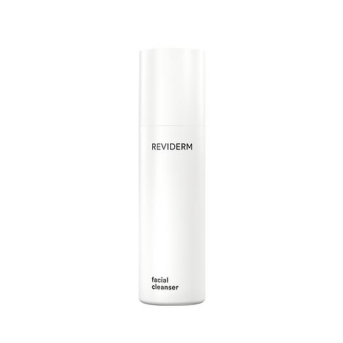 REVIDERM facial cleanser противовоспалительный тоник