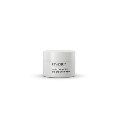 REVIDERM Крем-паста для шкіри  в стані гострого роздратування Еmergency care