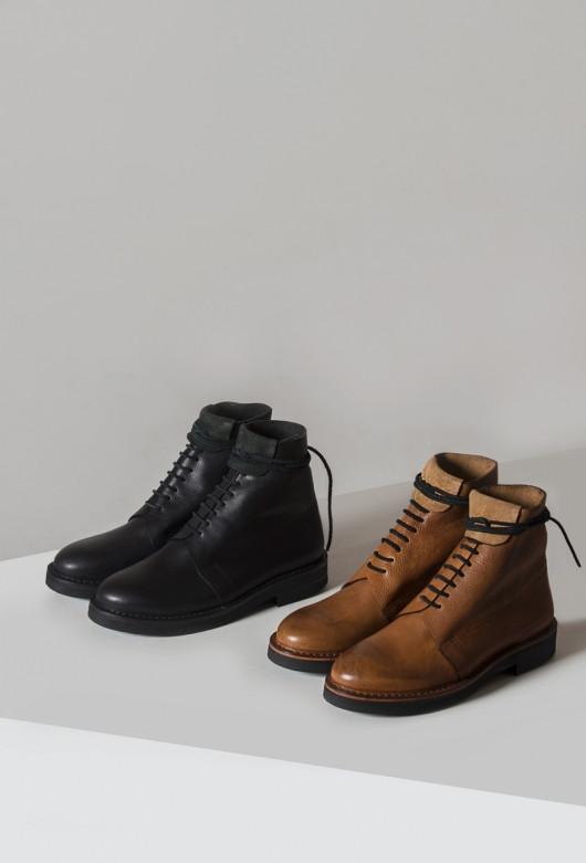 The Pretziada Boot