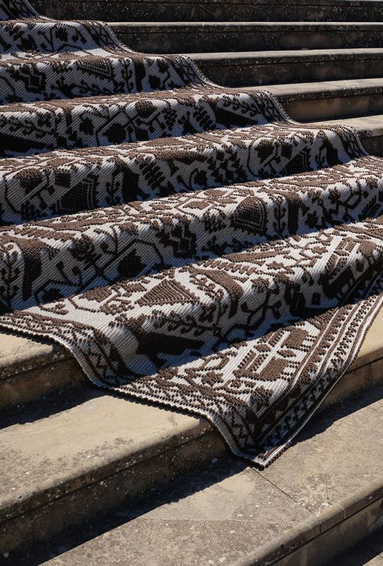 Allusion Carpet