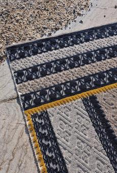 Patchwork Carpet
