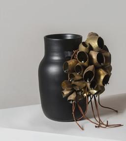 Talisman Vase