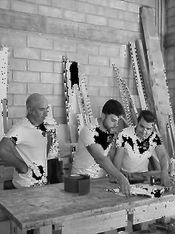 Falegnameria Pisu