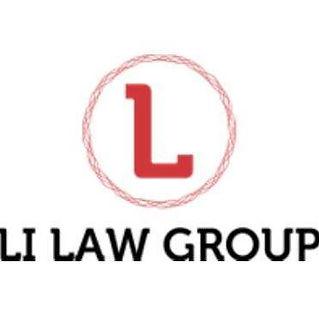 Li Law Group Logo
