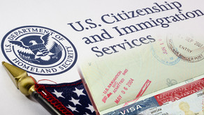 New USCIS Fee Change Starting Oct 2