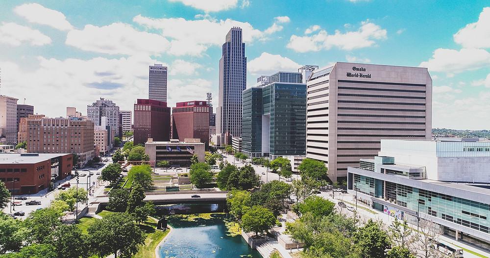 City of Omaha