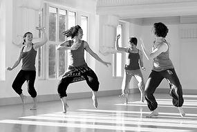 Studio de Danse L'Atelier à Saint Brieuc Classique Contemporain Modern'Jazz Eveil Danse Africaine