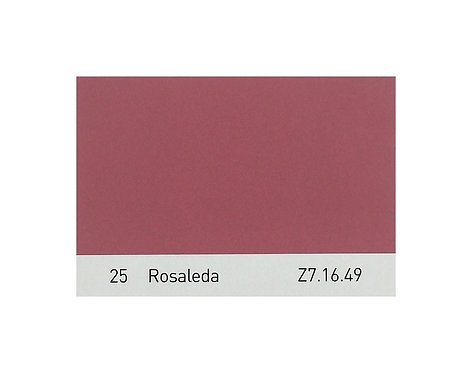 Color 25 Rosaleda