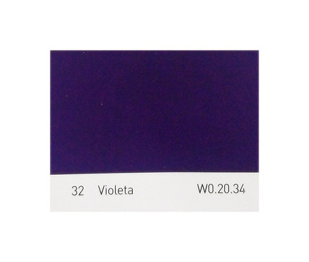 Color 32 Violeta
