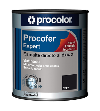 Procofer expert satinado
