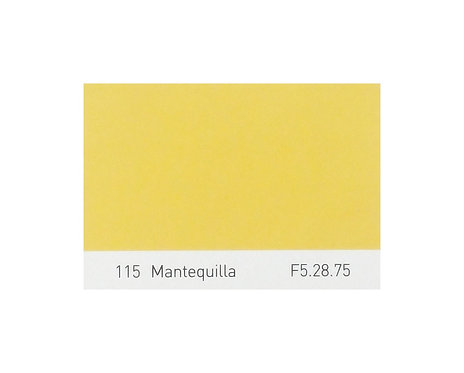Color 115 Mantequilla