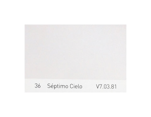 Color 36 Séptimo Cielo
