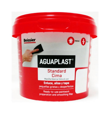 Aguaplast standard al uso