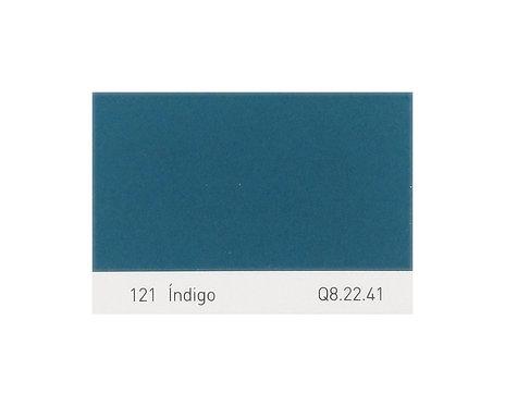 Color 121 Índigo