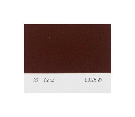 Color 33 Coco