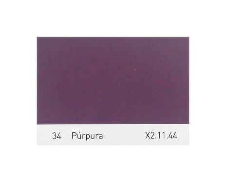 Color 34 Púrpura