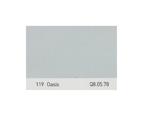 Color 119 Oasis