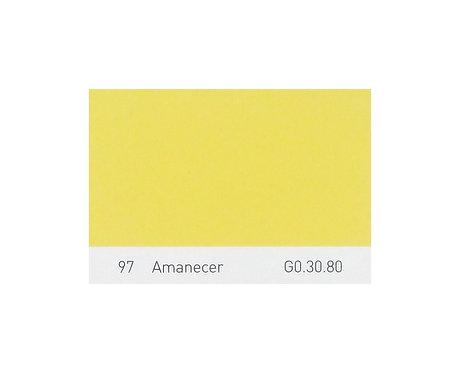 Color 97 Amanecer
