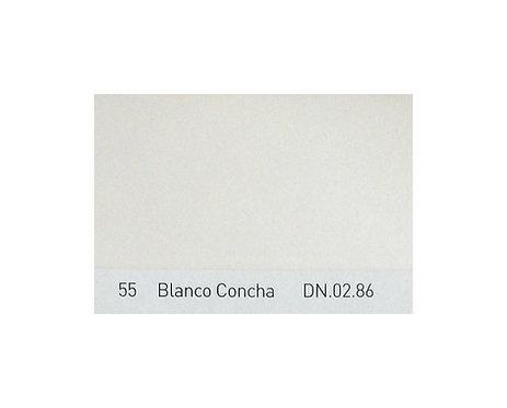 Color 55 Blanco Concha