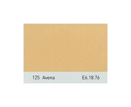 Color 125 Avena