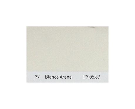 Color 37 Blanco Arena