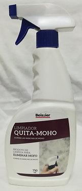 Limpiador Quita-moho