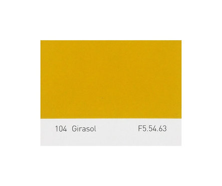 Color 104 Girasol