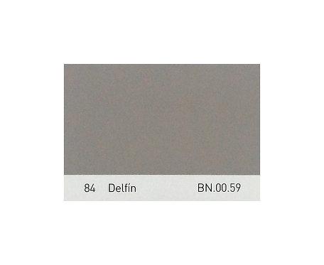 Color 84 Delfín