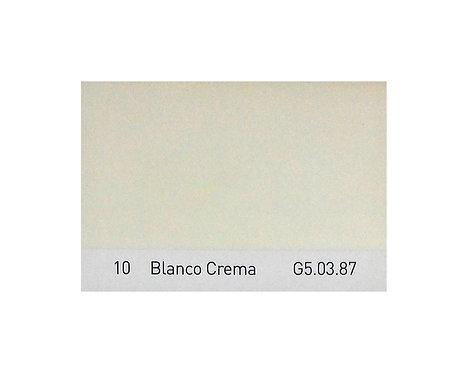 Color 10 Blanco Crema