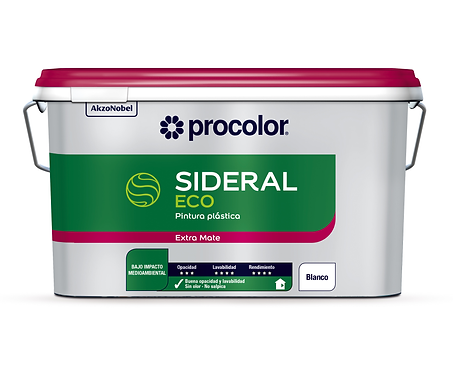 Sideral Eco