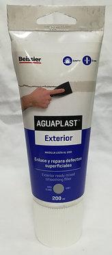Aguaplast Exterior lista al uso