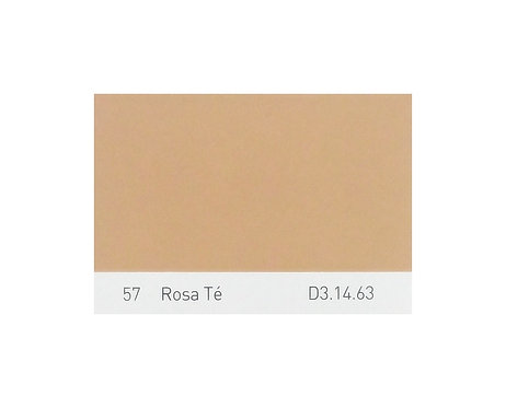 Color 57 Rosa Té