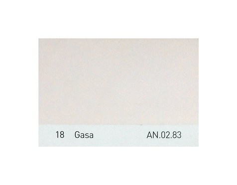 Color 18 Gasa