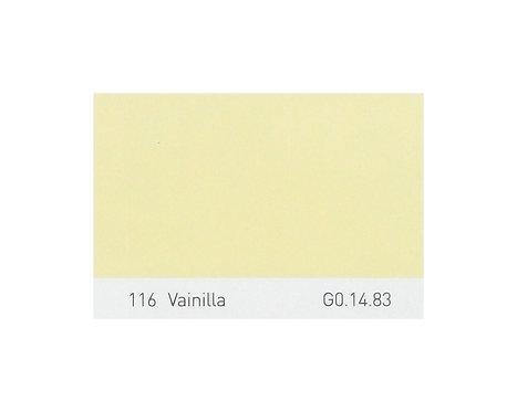 Color 116 Vainilla