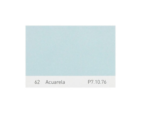 Color 62 Acuarela