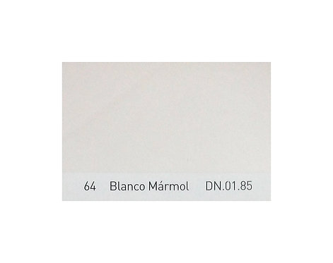 Color 64 Blanco Mármol