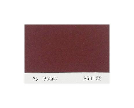Color 76 Búfalo