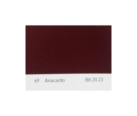 Color 69 Anacardo