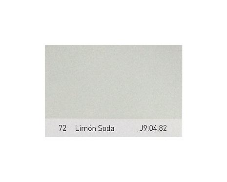 Color 72 Limón soda