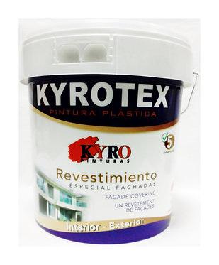 Kyrotex Revestimiento especial blanco