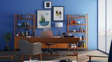 Consejos para pintar la oficina.