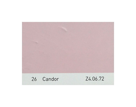 Color 26 Candor