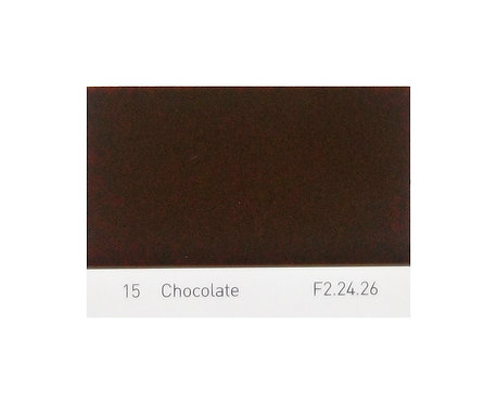 Color 15 Chocolate