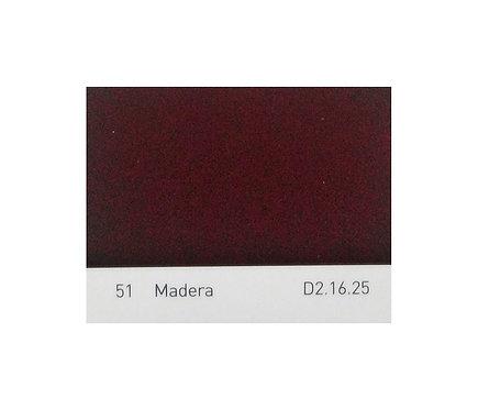 Color 51 Madera