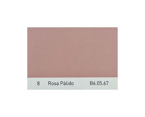 Color 8 Rosa Pálido