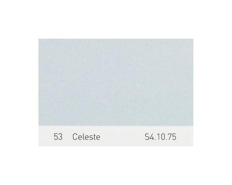Color 53 Celeste
